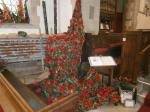 Image: Flower Festival St Peter's Church 2018