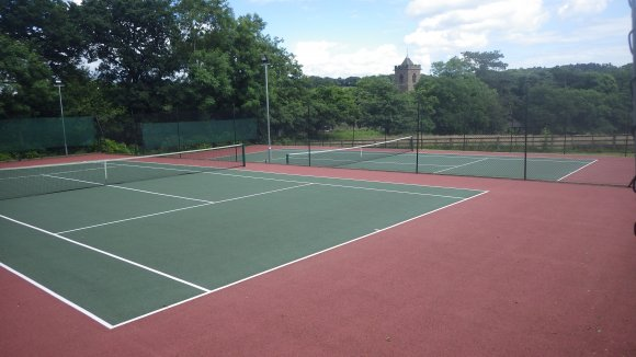 Oaks Tennis Club