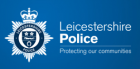 Leicestershire Police Banner